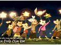 Soạn bài tập đọc Mùa thu của em | SGK Tiếng Việt 3