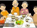 Soạn bài Luyện từ và câu Mở rộng vốn từ Gia đình trang 33 Tiếng Việt 3