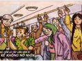 Soạn bài tập làm văn nghe - kể: Không nỡ nhìn | SGK Tiếng Việt 3