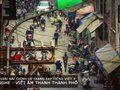 Giải bài Chính tả trang 147 Tiếng Việt 3 Nghe - viết Âm thanh thành phố