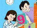 Hướng dẫn làm bài tập 3 trang 12 sách giao khoa Toán lớp 1