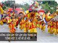 Hướng dẫn làm tập làm văn trang 64 Tiếng Việt 3: Kể về lễ hội