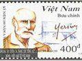 Giải bài tập chính tả trang 108 Tiếng Việt 3 Nghe - viết: Bác sĩ Y-éc-xanh