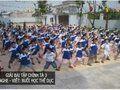 Giải bài tập chính tả trang 91 Tiếng Việt 3 Nghe - viết: Buổi học thể dục