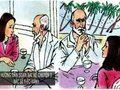 Hướng dẫn soạn bài kể chuyện 3 Bác sĩ Y-éc-xanh