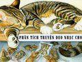 Phân tích truyện Đeo nhạc cho mèo