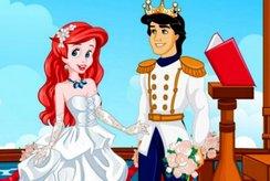 Tuyển tập tranh tô màu công chúa và hoàng tử được tải về nhiều nhất