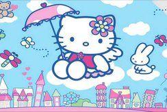 12+ tranh tô màu Hello Kitty mẹ in ngay để tặng bé yêu