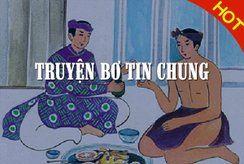 Truyện Bơ Tin Chung
