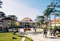 Điểm chuẩn trường Đại Học Yersin Đà Lạt năm 2019