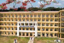 Điểm chuẩn trường Đại học Phú Xuân năm 2019