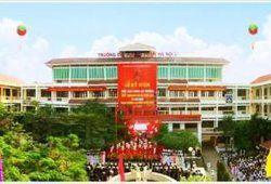 Điểm chuẩn Đại Học Sư Phạm Hà Nội 2 năm 2019