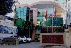 Điểm chuẩn đại học Sân Khấu Điện ảnh TPHCM năm 2020