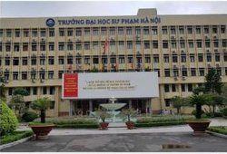 Điểm chuẩn Đại học Sư phạm Hà Nội 2019