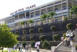 Điểm chuẩn trường Đại học Nha Trang năm 2019