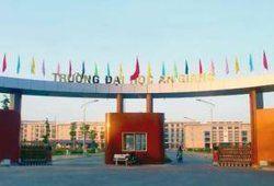 Điểm chuẩn Đại học An Giang năm 2019