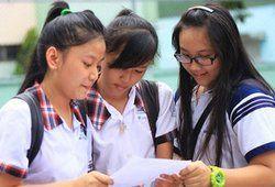 Chốt phương án tuyển sinh vào lớp 10 tỉnh Bắc Giang năm 2019