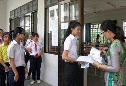 Thay đổi trong tuyển sinh vào lớp 10 Đà Nẵng 2019