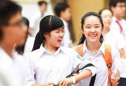 Chỉ tiêu tuyển sinh vào lớp 10 năm 2019 tại An Giang