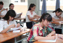Chỉ tiêu tuyển sinh vào lớp 10 năm 2019 tại Bà Rịa-Vũng Tàu