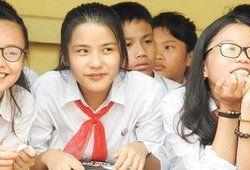 Chỉ tiêu tuyển sinh vào lớp 10 năm 2019 tại Khánh Hòa
