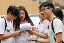 Chỉ tiêu tuyển sinh vào lớp 10 năm 2019 tại Hà Nội