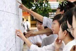 Điểm thi vào lớp 10 trường thpt chuyên Hưng Yên năm học 2019 - 2020