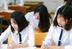 Vẫn tổ chức thi tốt nghiệp THPT 2020 nhưng phải phù hợp với tình hình