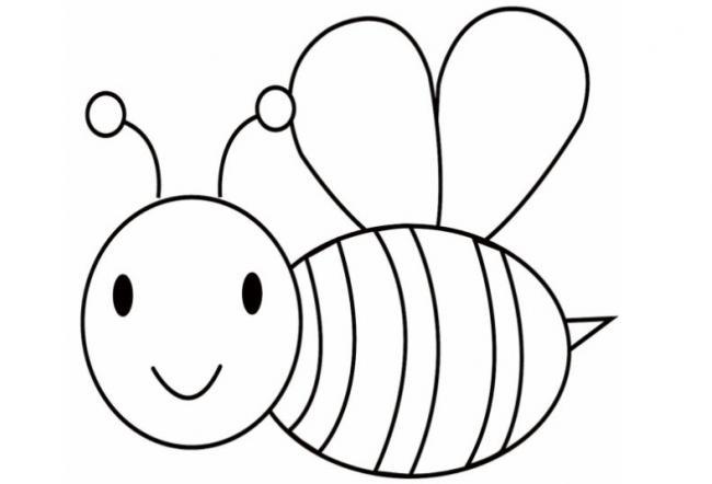 tranh to mau chu ong cham chi