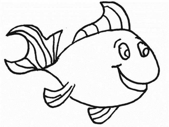 Chú cá vui vẻ