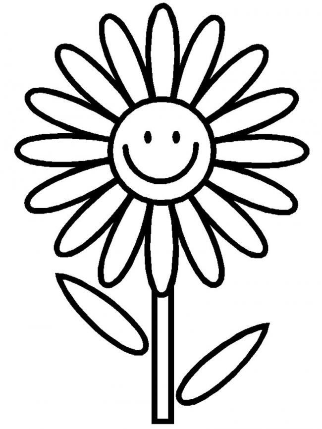 tranh hoa dong tien cuoi tuoi xinh