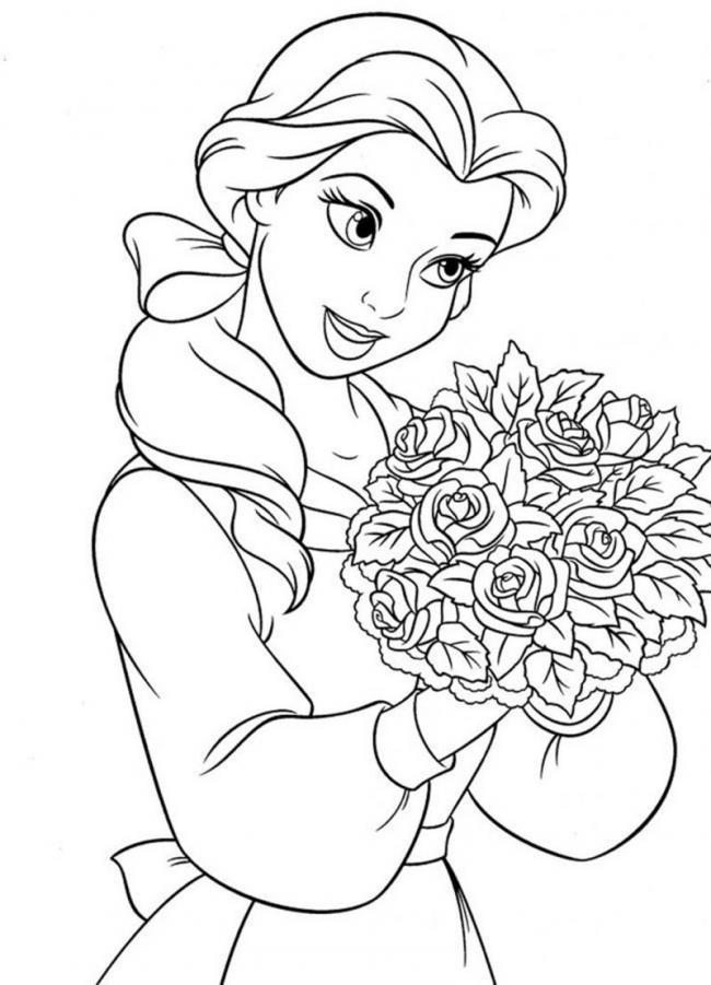 công chúa luôn dịu dàng