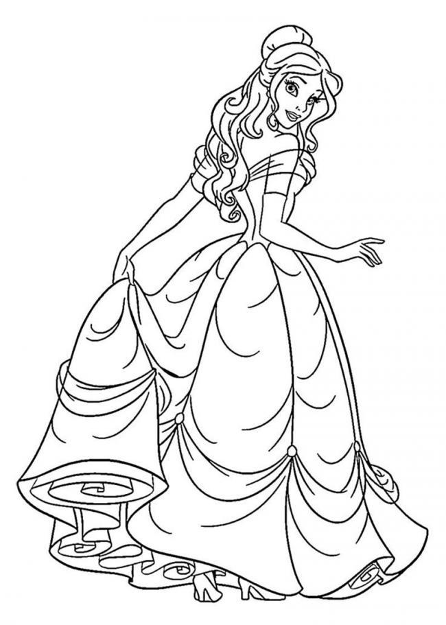 Công chúa kiêu sa
