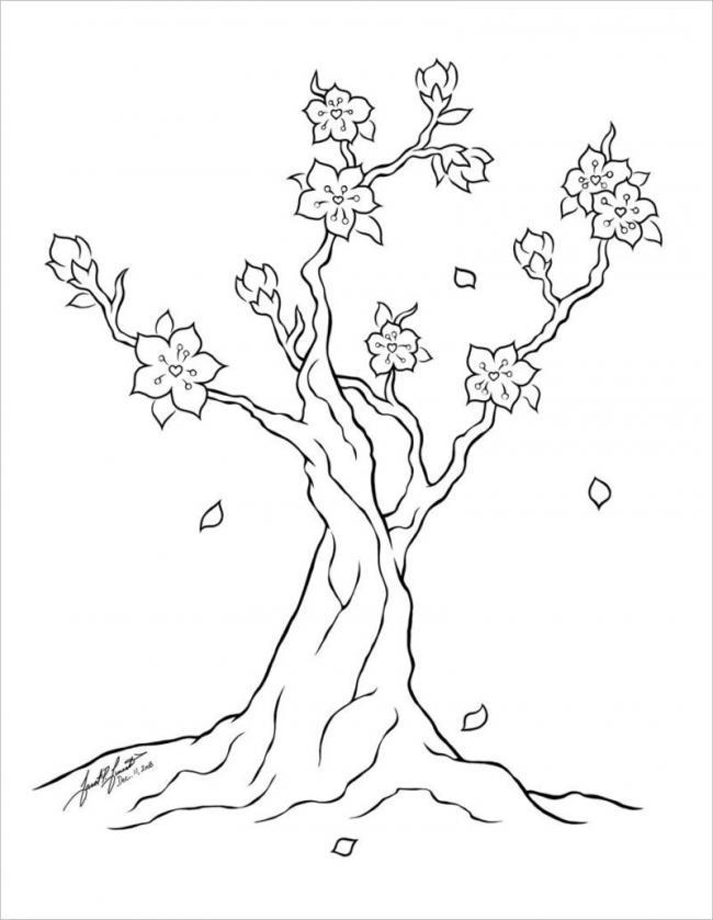 hình ảnh hoa đào tượng trưng cho mùa xuân