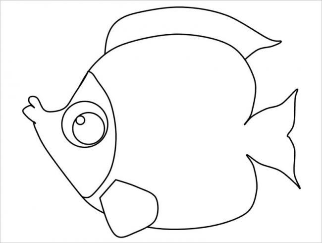 Hình ảnh con cá hề đáng yêu