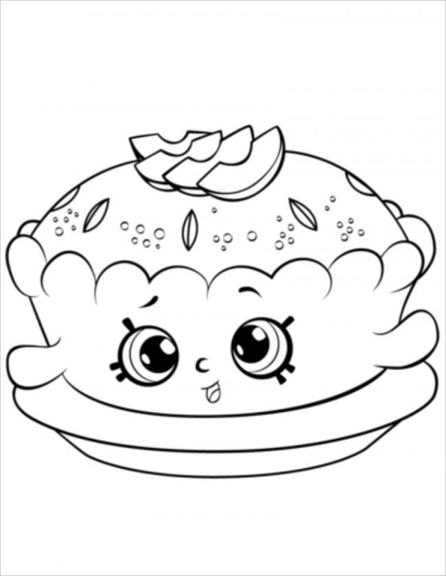 hình ảnh bánh ngọt táo