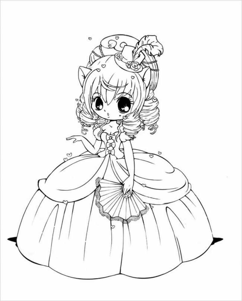 Công chúa baby đội mũ lông thật đặc biệt