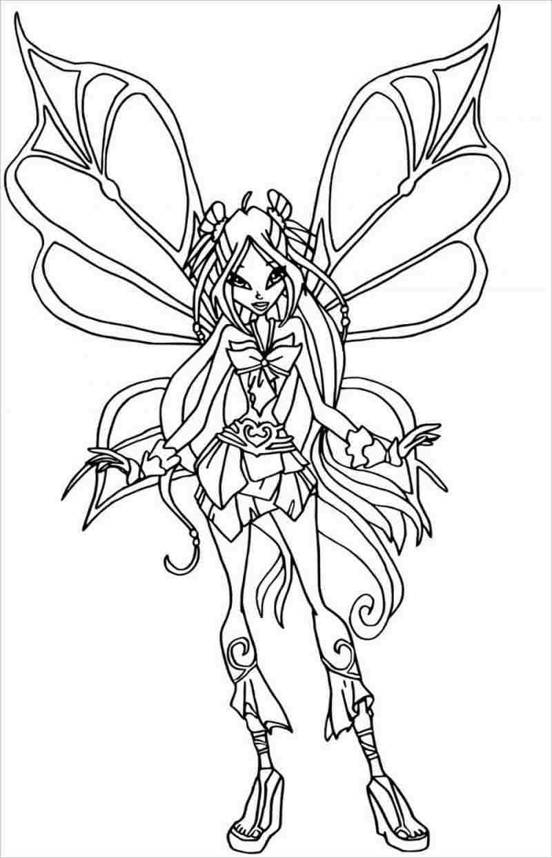 hình ảnh đôi cánh công chúa phép thuật thật đẹp