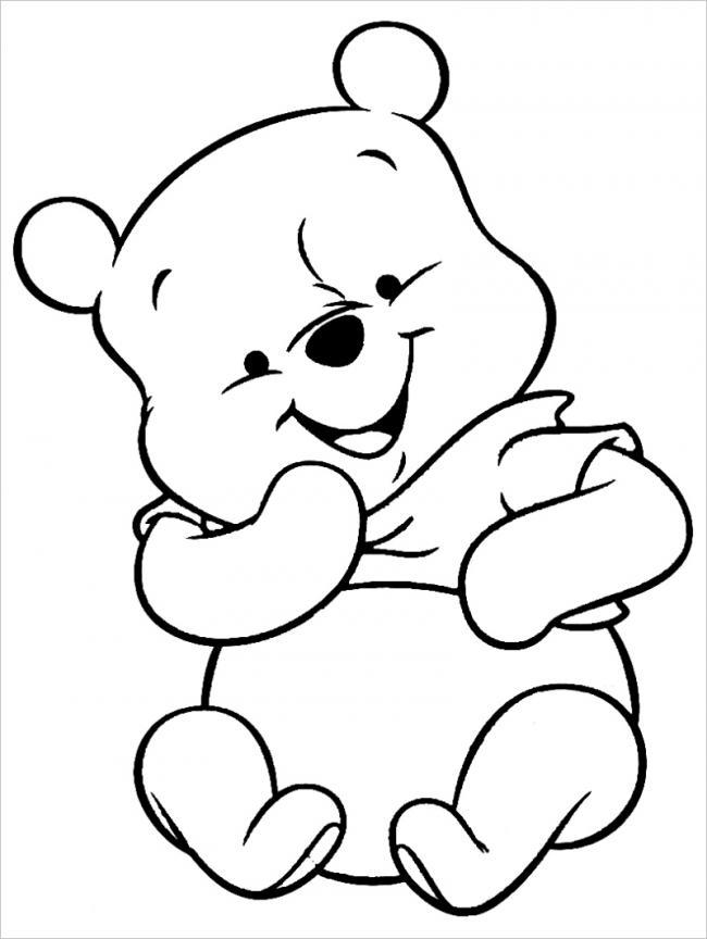 Chú gấu mặc áo ngắn
