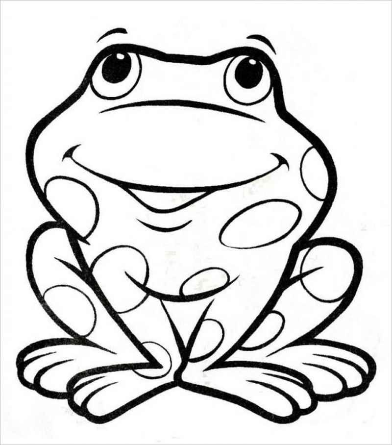 chú ếch này có bộ áo thật đẹp