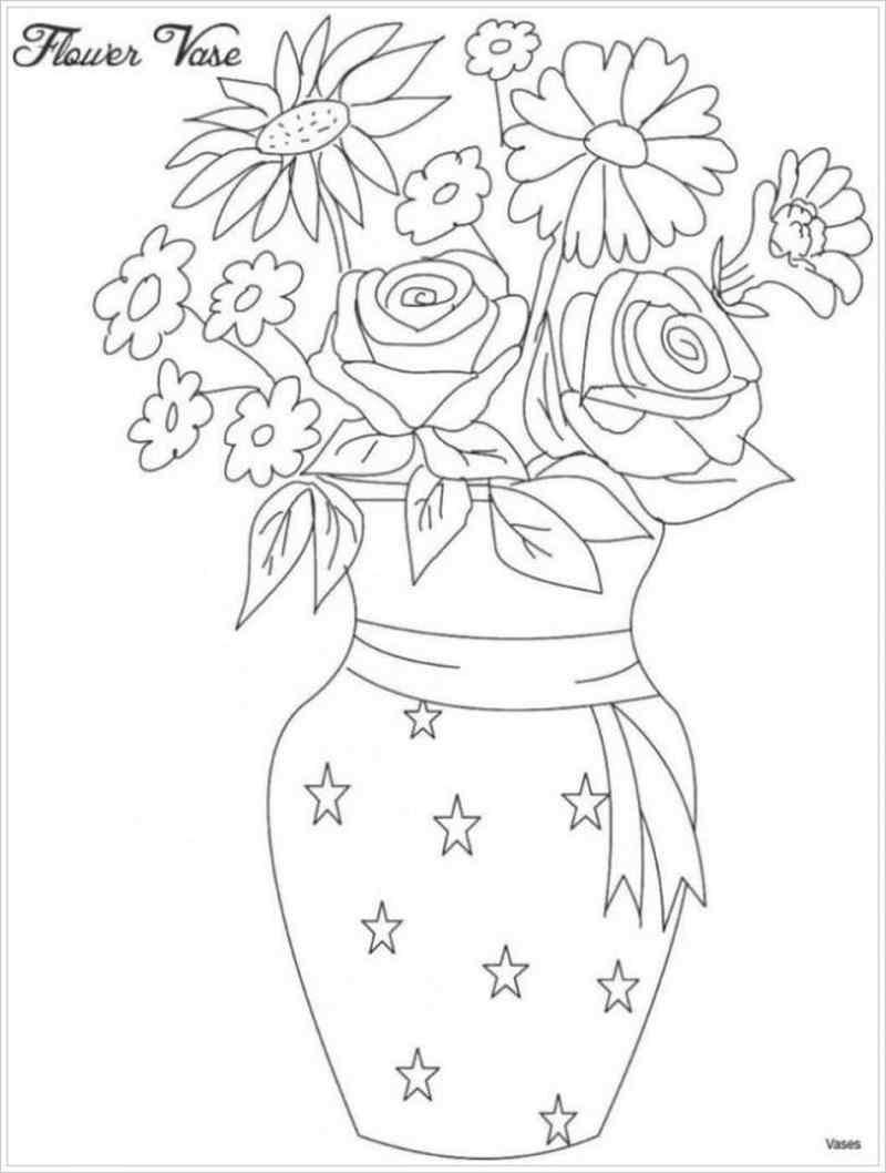 Lọ hoa trang trí ngôi sao nhí cho các bạn yêu bầu trời