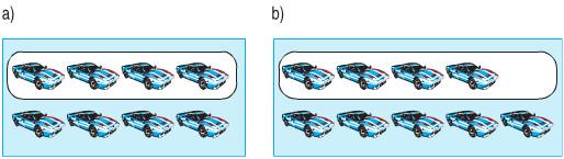 Giải bài tập toán lớp 3: Phép chia hết và phép chia có dư