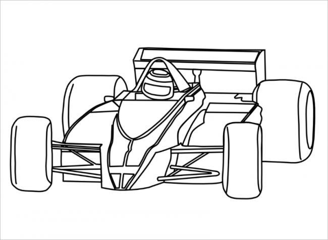 hình ảnh xe đua tốc độ