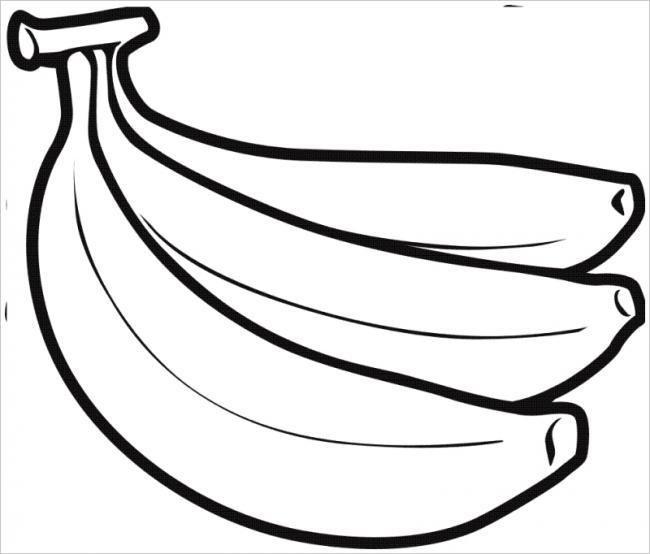 hình ảnh 3 trái chuối