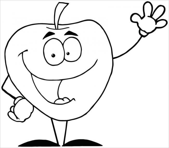 Trái táo thơm nức