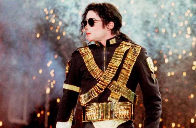 Tiểu sử của Michael Jackson
