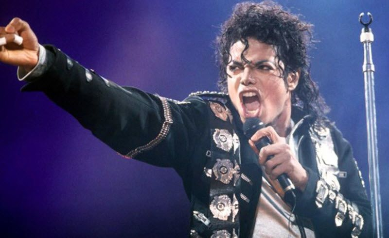 Tiểu sử của Michael Jackson từ xưa đến nay