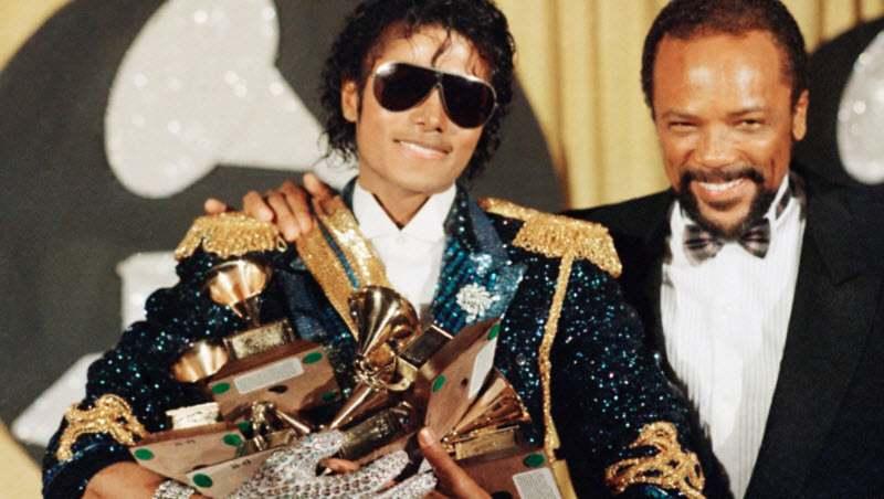 Tiểu sử của Michael Jackson - Ông hoàng nhạc Pop người Mỹ