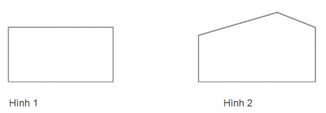 Giải bài tập toán lớp 3: Thực hành nhận biết và vẽ góc vuông bằng eke bài2
