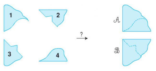 Giải bài tập toán lớp 3: Thực hành nhận biết và vẽ góc vuông bằng eke bài 3
